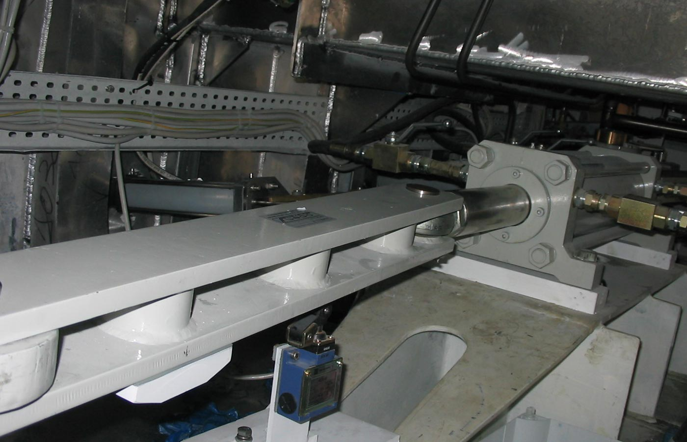 Steering Systems | Opem Sistemi